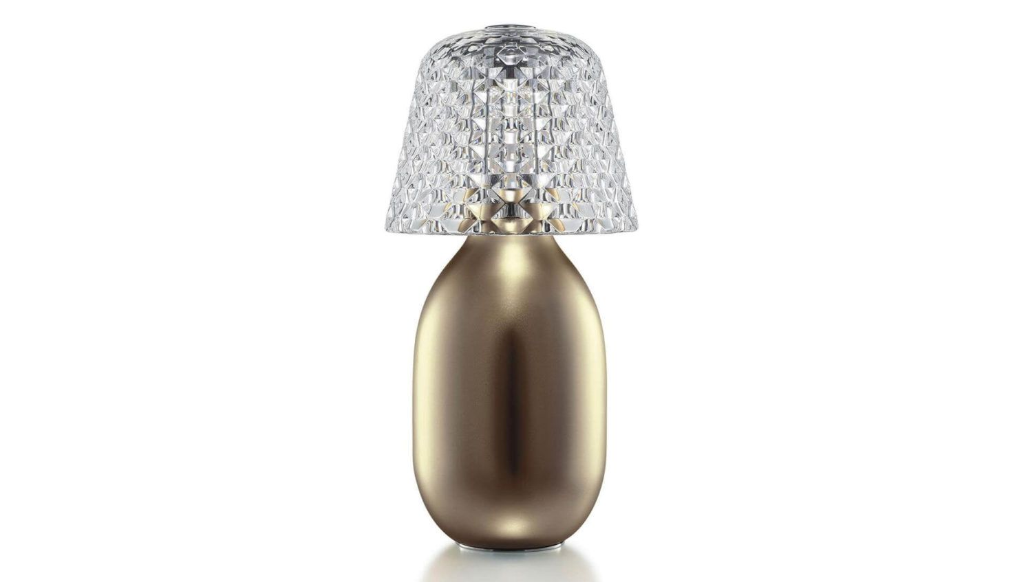Baccarat Candy Baby Wireless Table Lamp