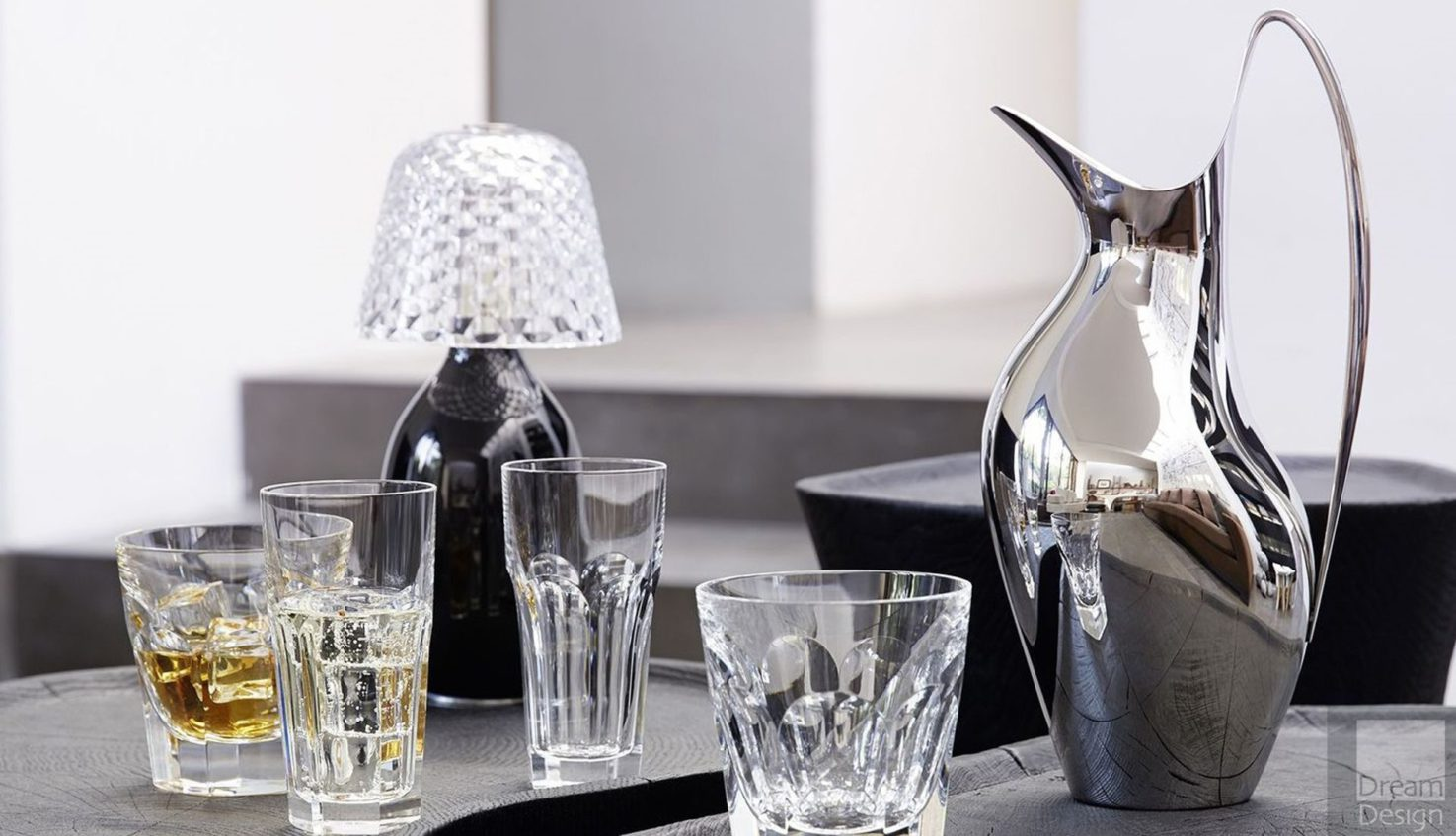 Baccarat Candy Light Baby
