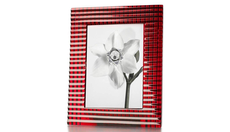 Baccarat Eye Photo Frame