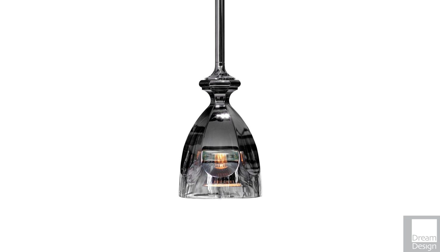 Baccarat Harcourt HIC! Pendant Light