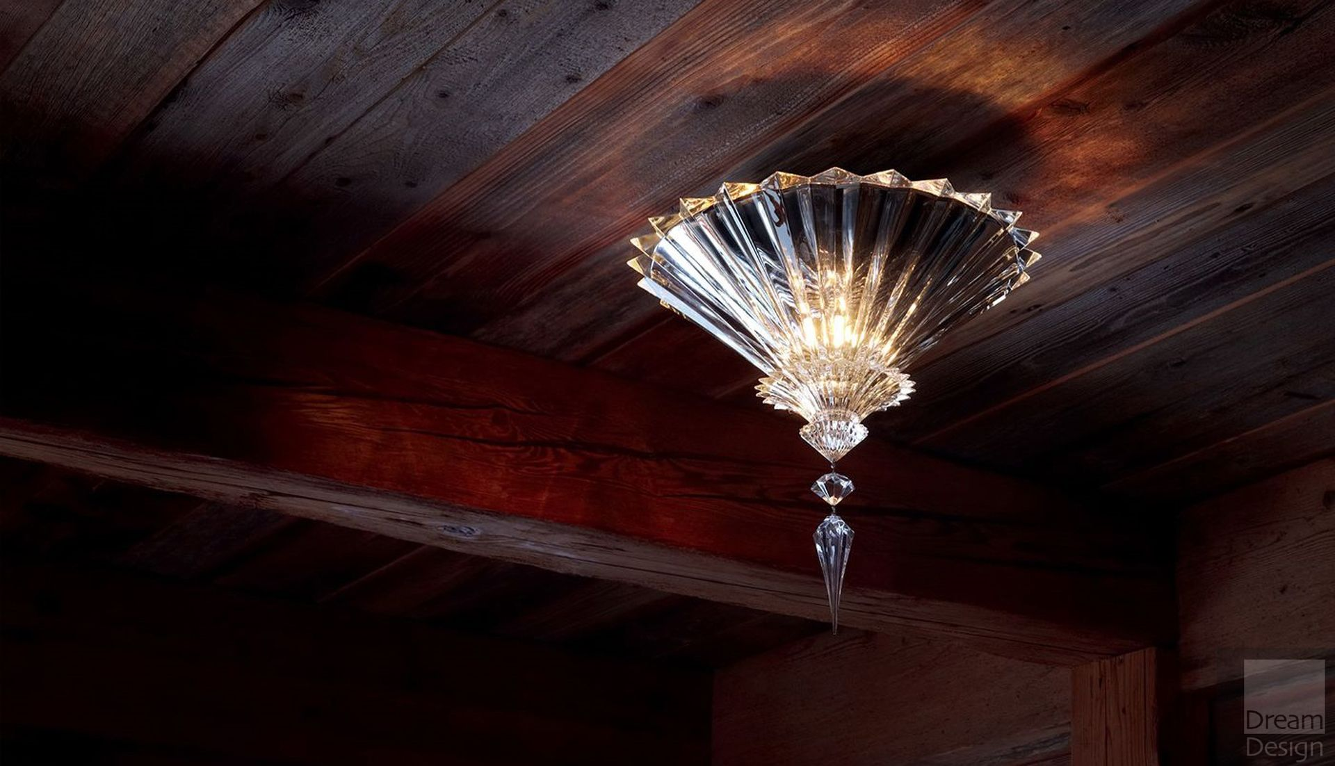 Baccarat Mille Nuits Ceiling Unit - Everything But Ordinary