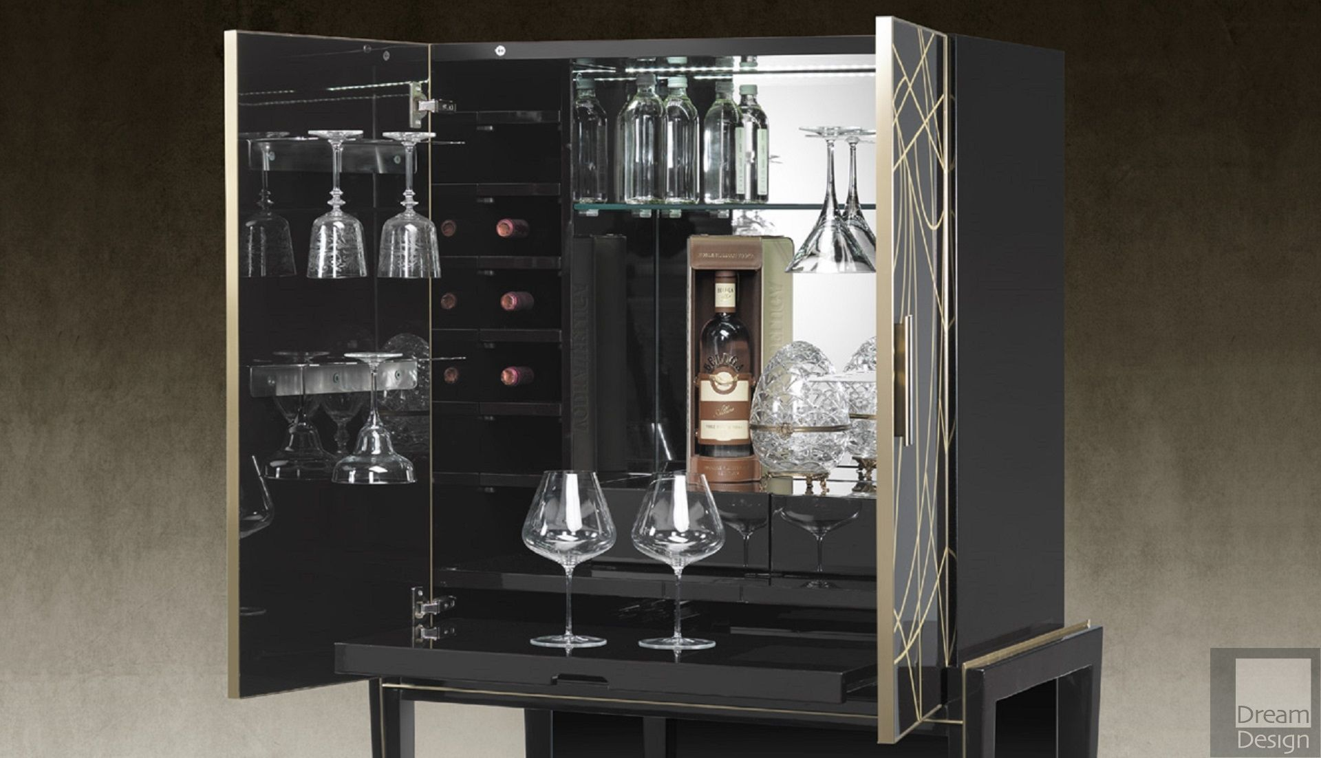 Reflex Angelo Belle Epoque Bar Cabinet Everything But Ordinary
