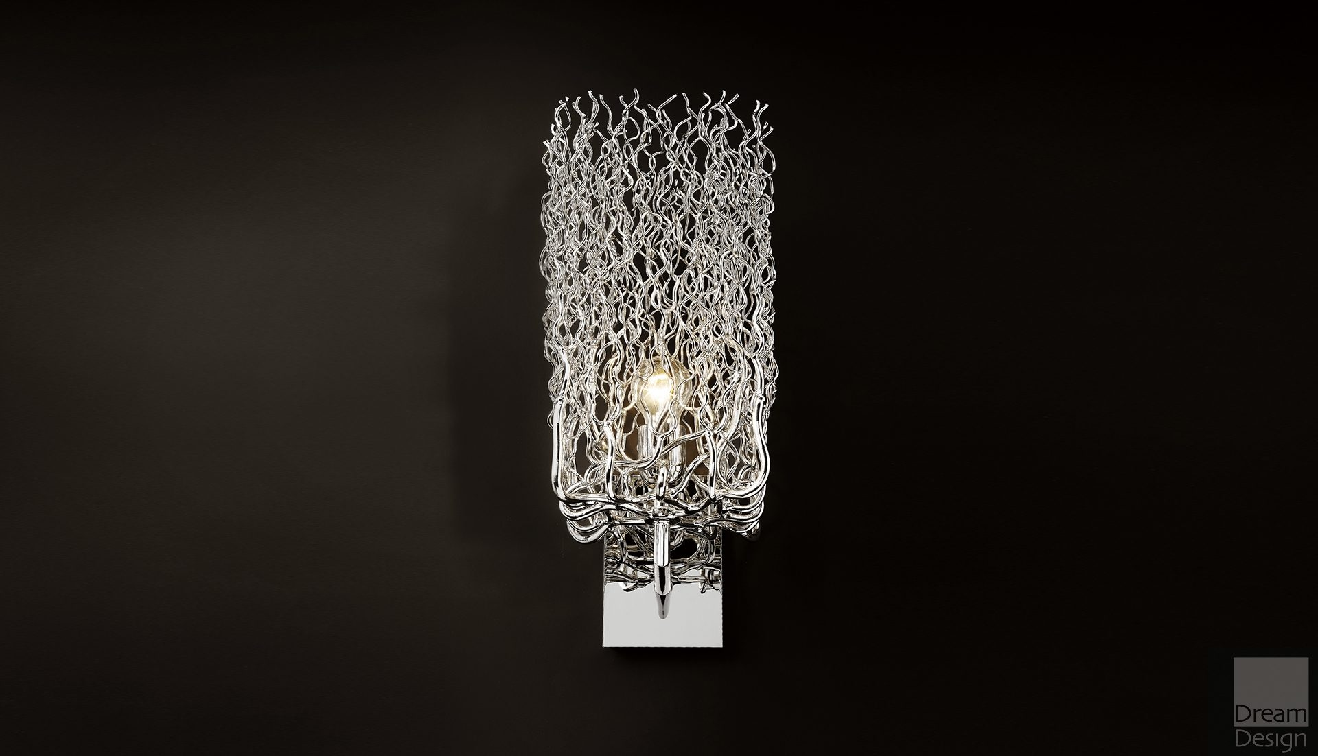 Brand Van Egmond Hollywood Wall Light