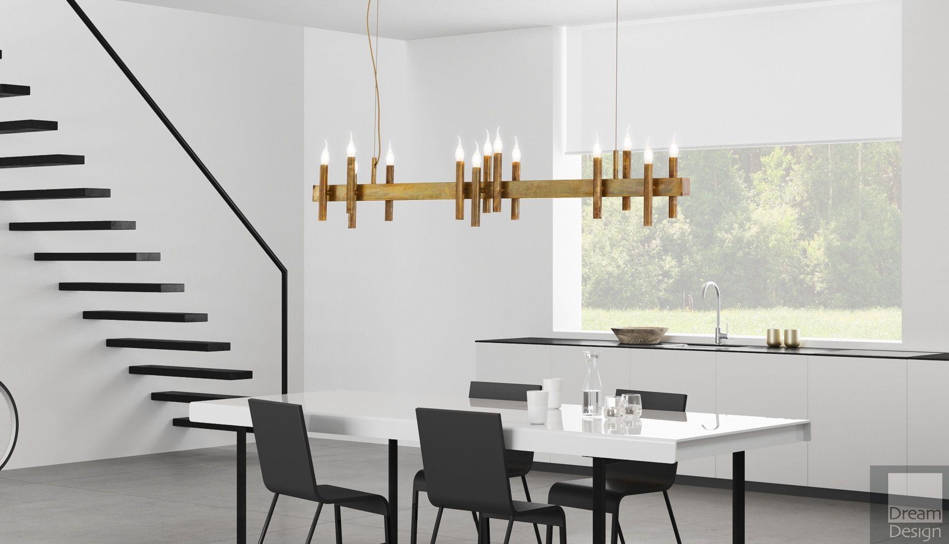 Brand Van Egmond Shiro Horizontal Light