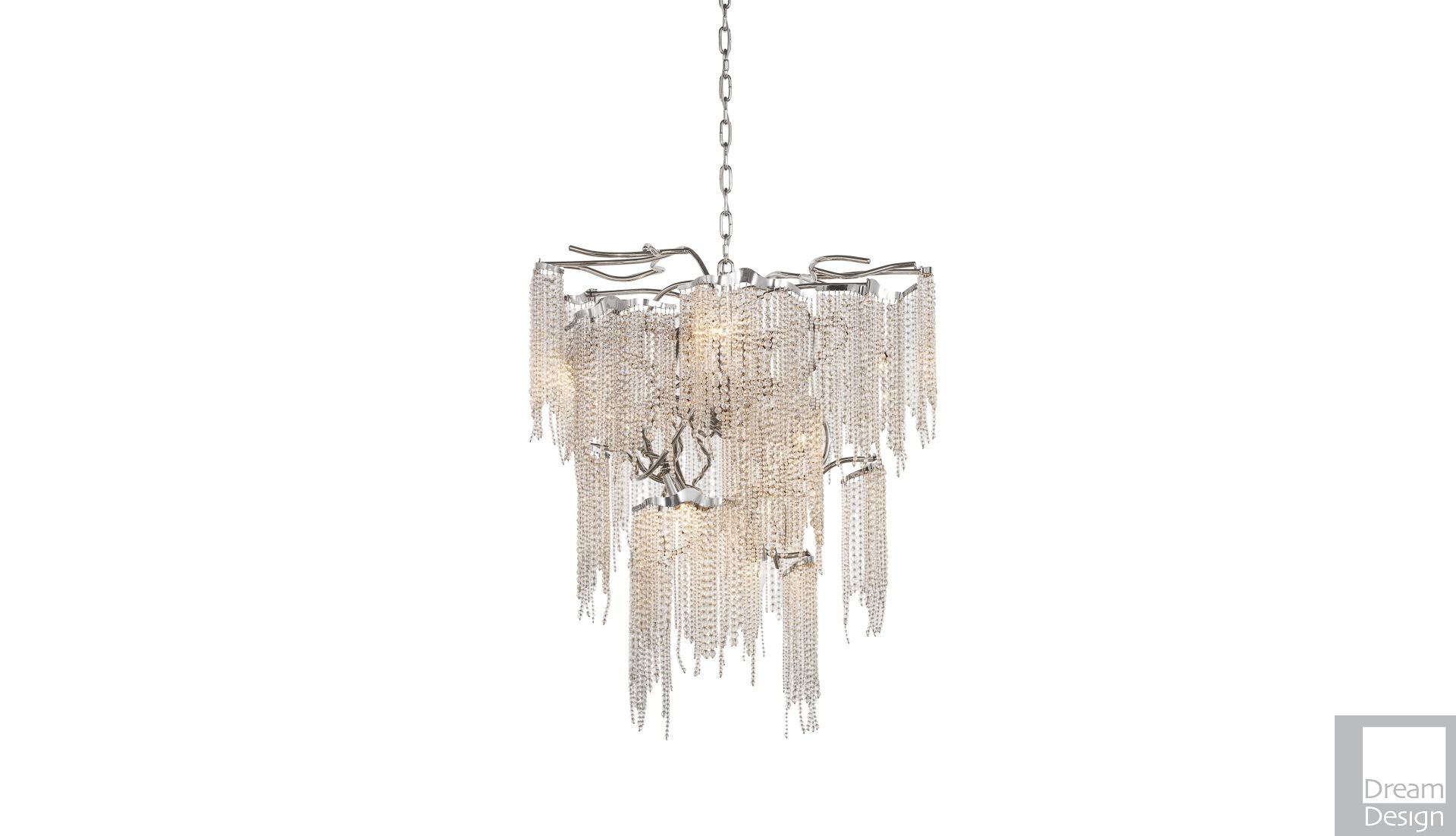 brand van egmond victoria conical chandelier everything. Black Bedroom Furniture Sets. Home Design Ideas