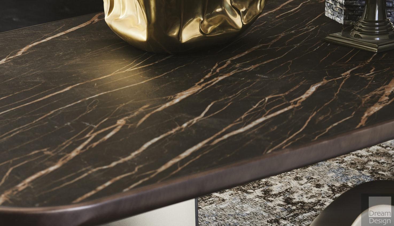 Cattelan Italia Dragon Keramik Premium Table