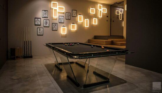 Game Tables & Leisure