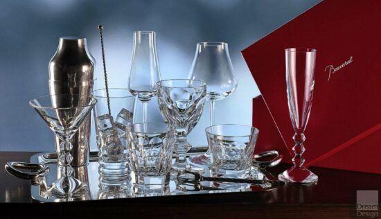 Bar & Glassware