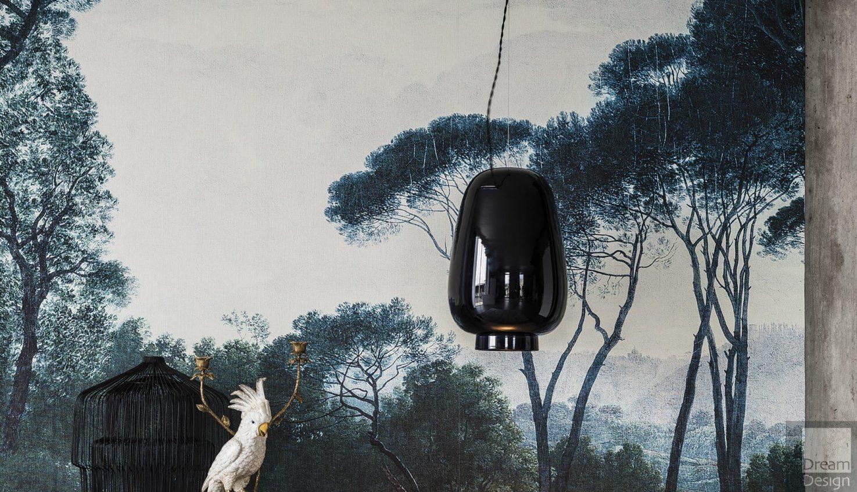 Cattelan Italia Asia Pendant Light