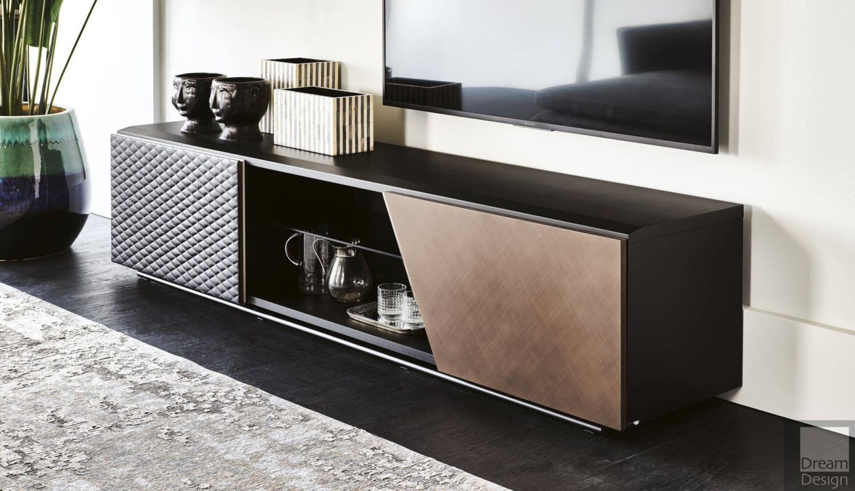 Cattelan Italia Aston TV Cabinet