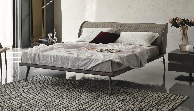Cattelan Italia Ayrton Bed