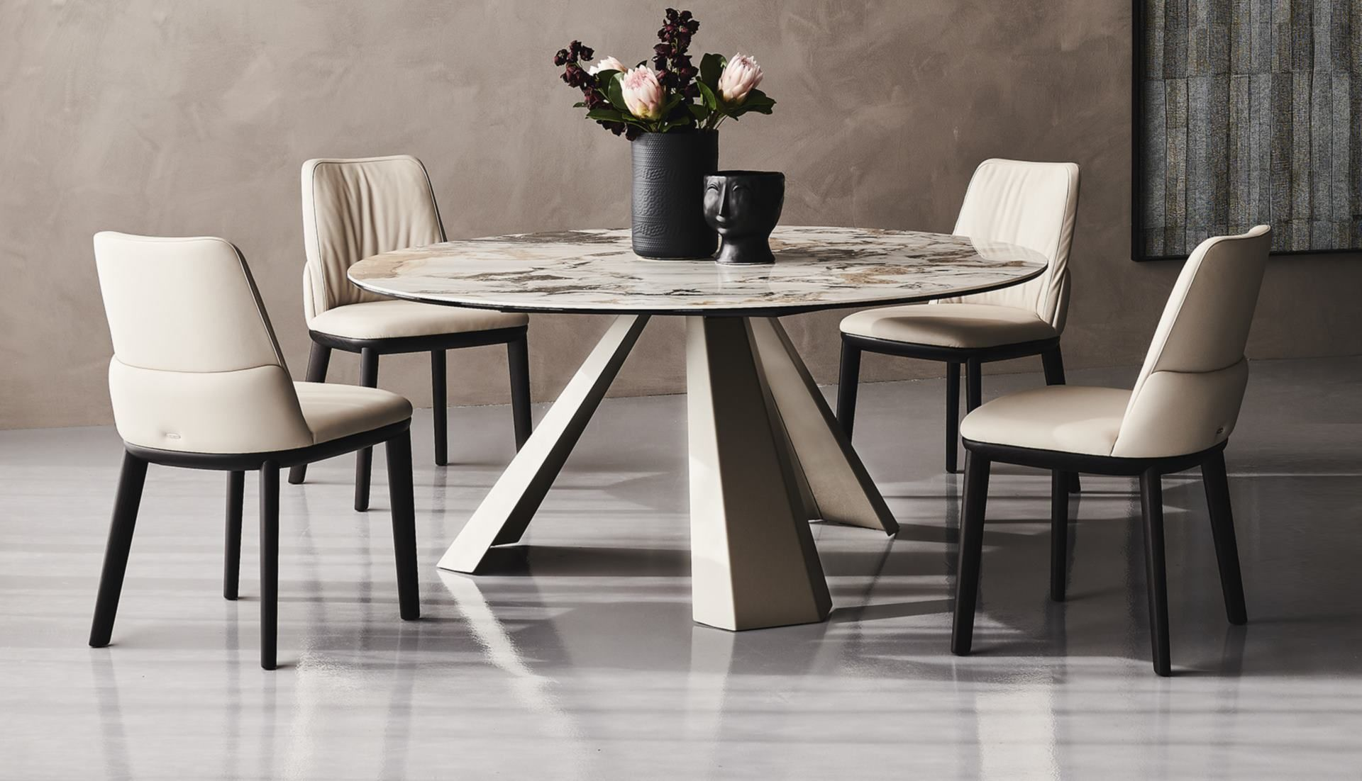 Cattelan Italia Belinda Chair By Paolo Cattelan Everything But Ordinary