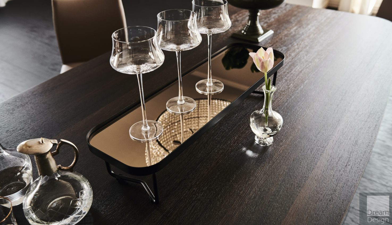 Cattelan Italia Benny Keramik Coffee Table