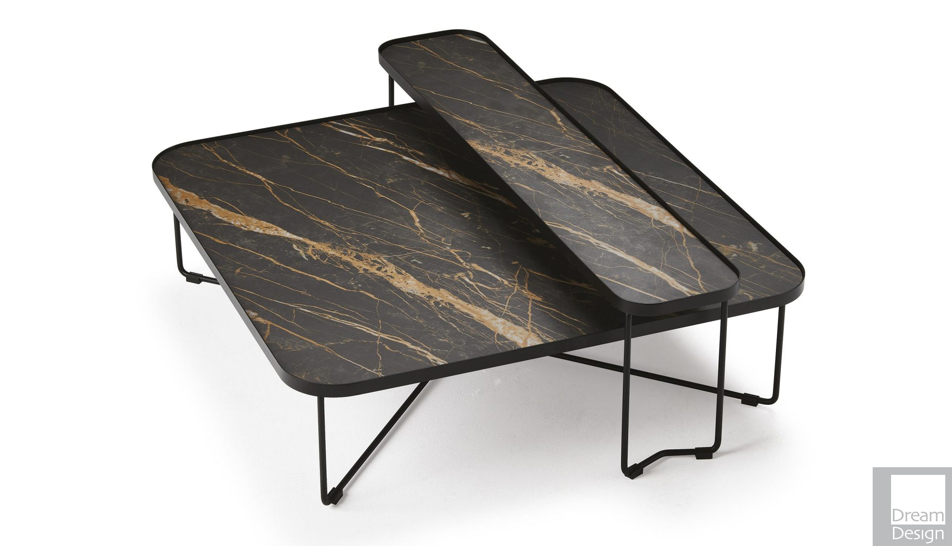 Cattelan Italia Benny Keramik Coffee Table
