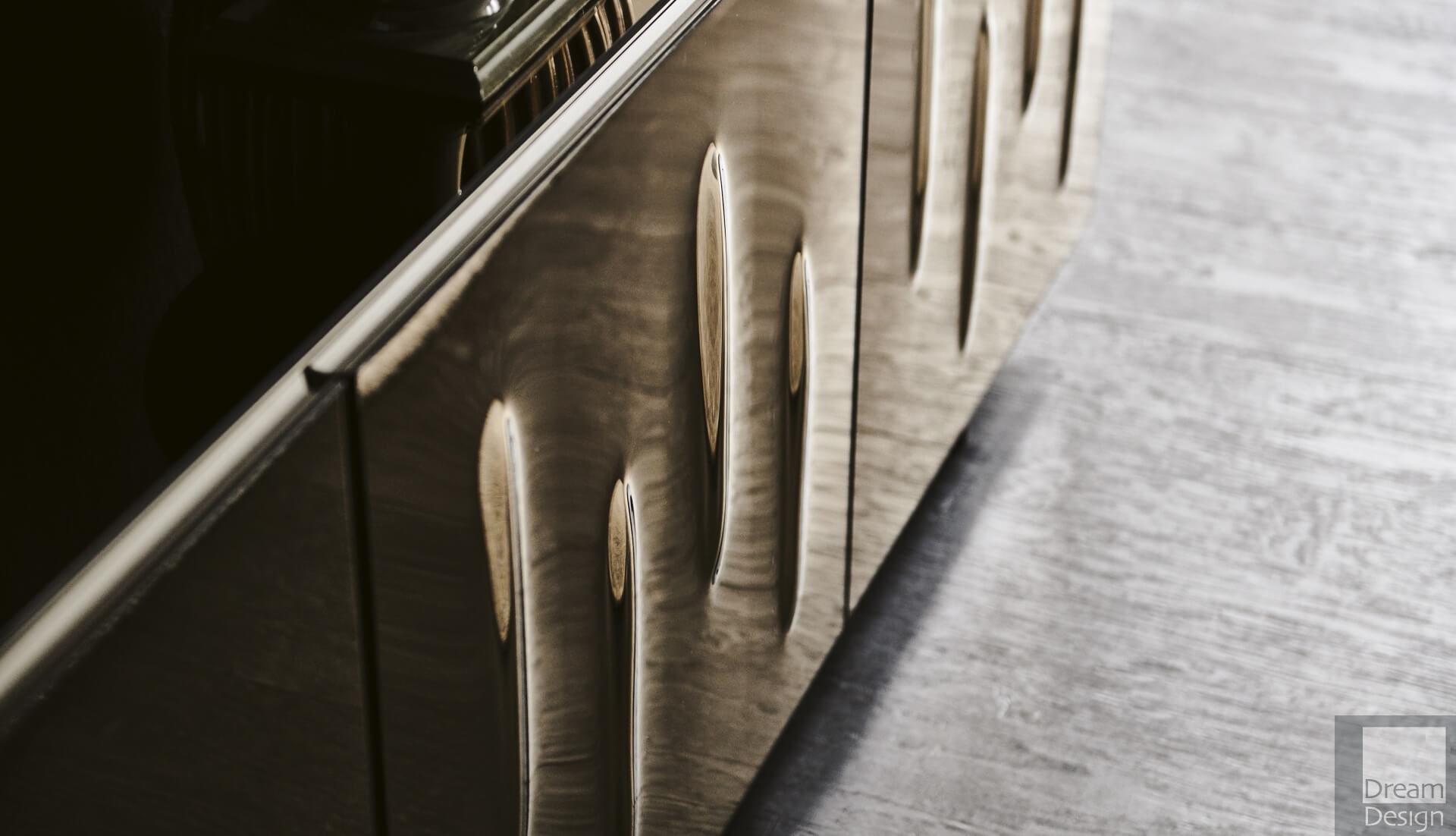 Cattelan Italia Carnaby Sideboard