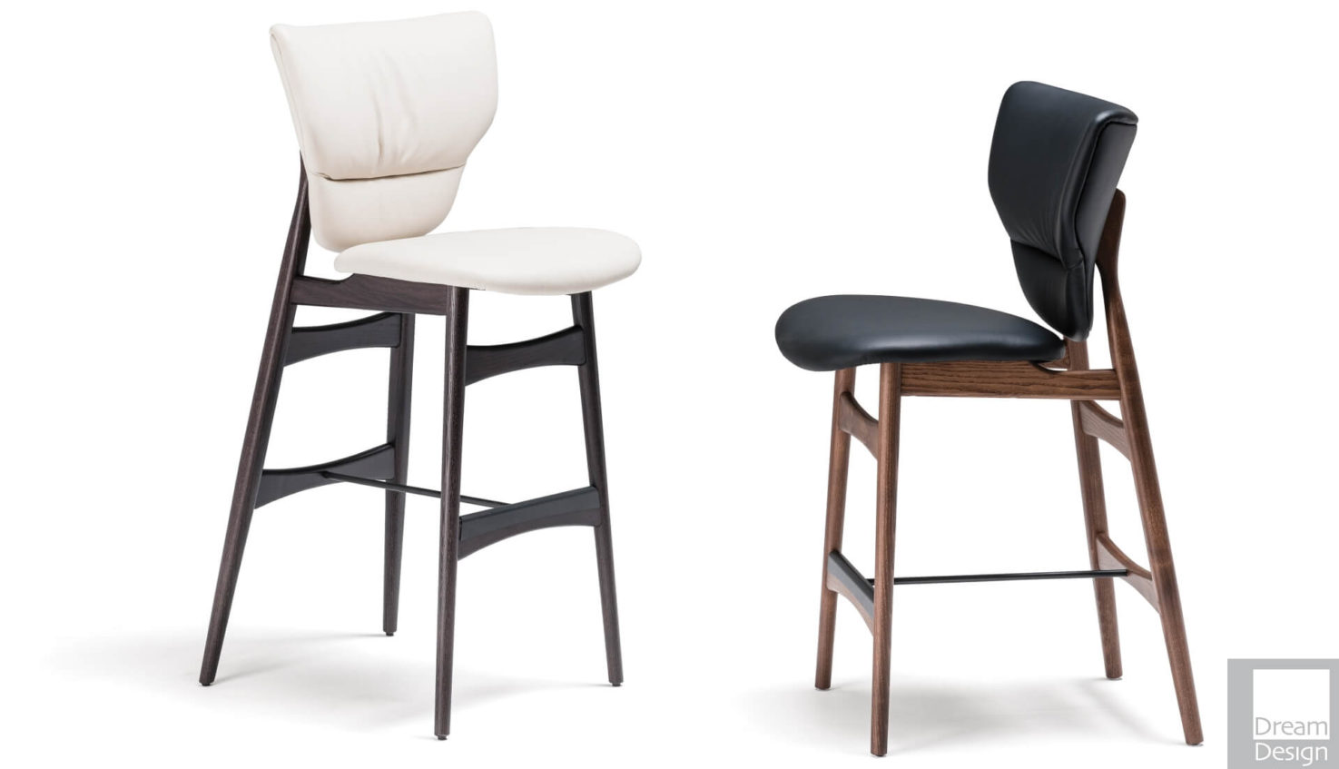 Cattelan Italia Dumbo Bar Stool