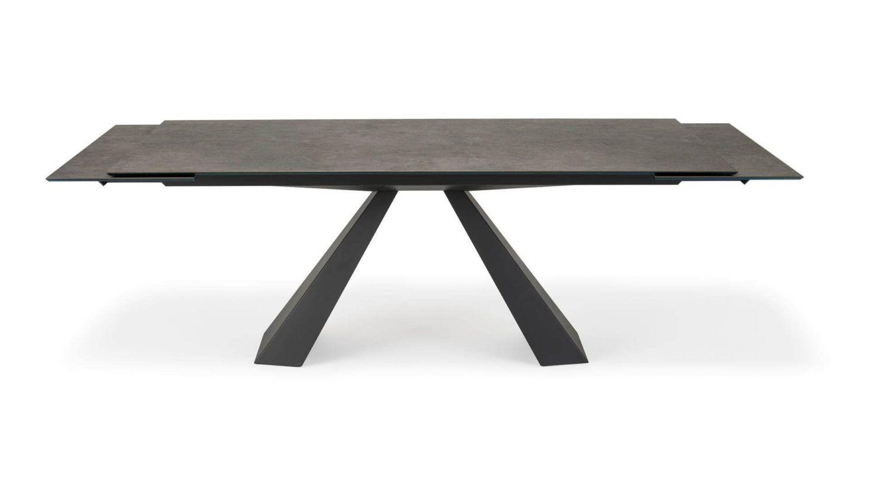 Eliot Keramik Drive Extendable Table