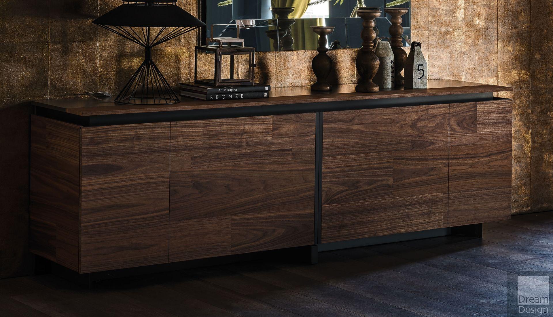 Bedroom Sideboard Styling