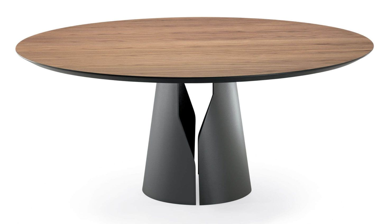 Cattelan Italia Giano Round Table