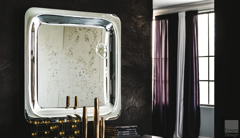 Cattelan Italia Glenn Wall Mirror