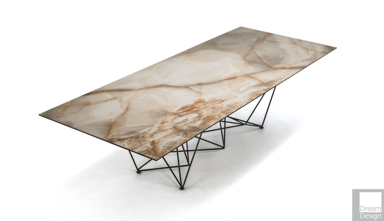 Cattelan Italia Gordon Keramik DIning Table