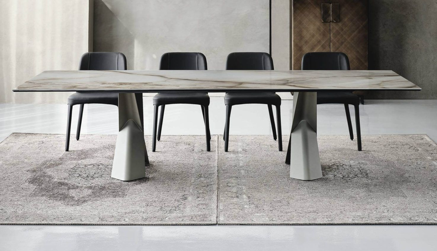 Cattelan Italia Mad Max Keramik Table