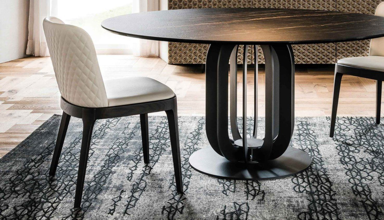 Cattelan Italia Magda Couture Chair