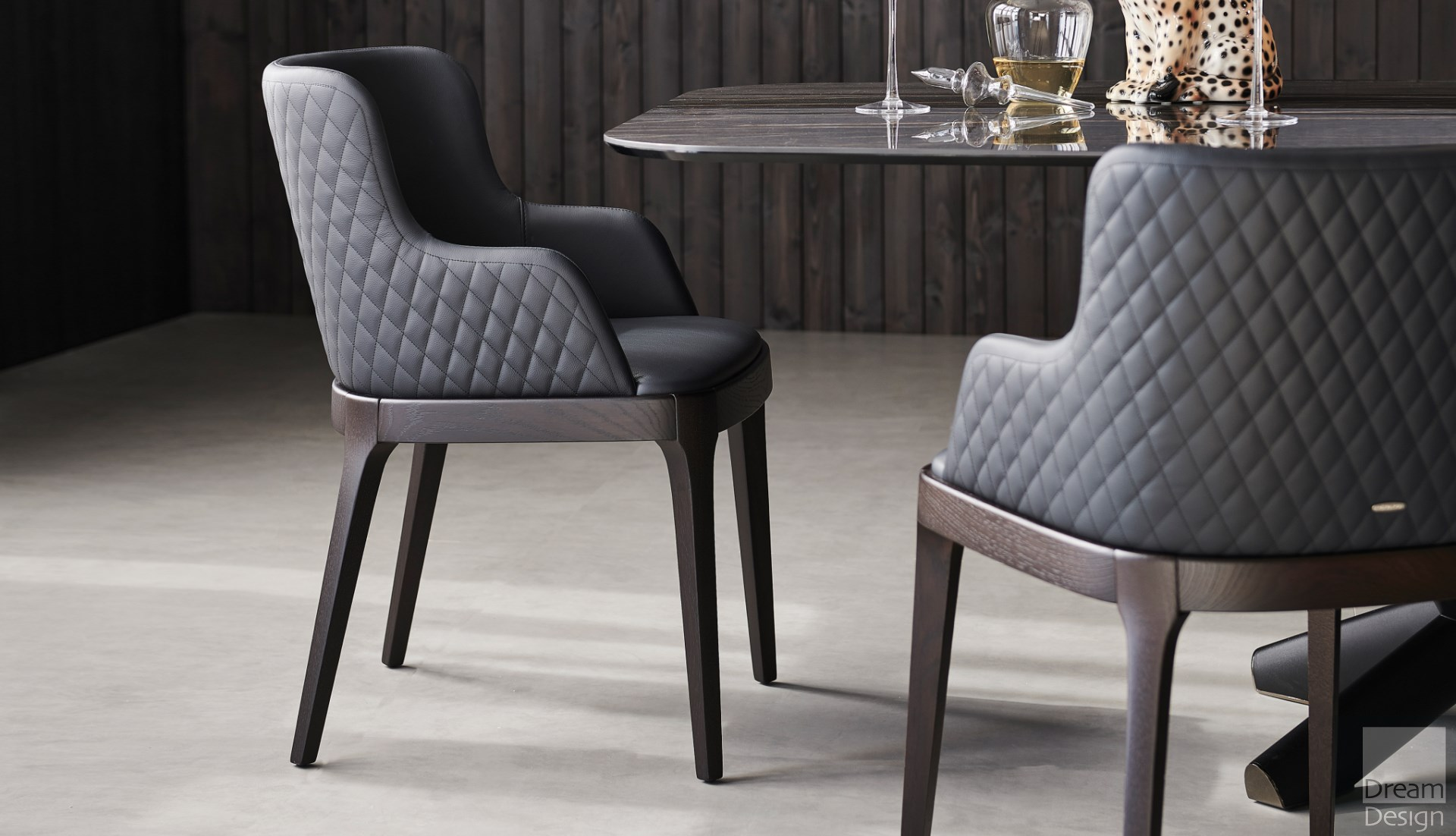 Cattelan Italia Magda Couture Armchair By Studio Kronos Everything But Ordinary