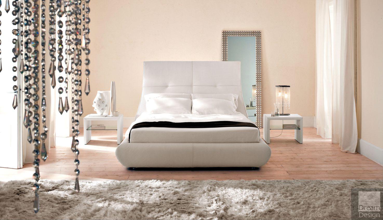 Cattelan Italia Matisse Bed