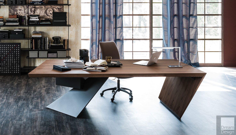 Cattelan Italia Nasdaq Desk