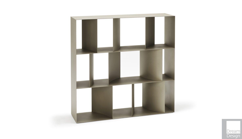 Cattelan Italia Nautilus Bookcase