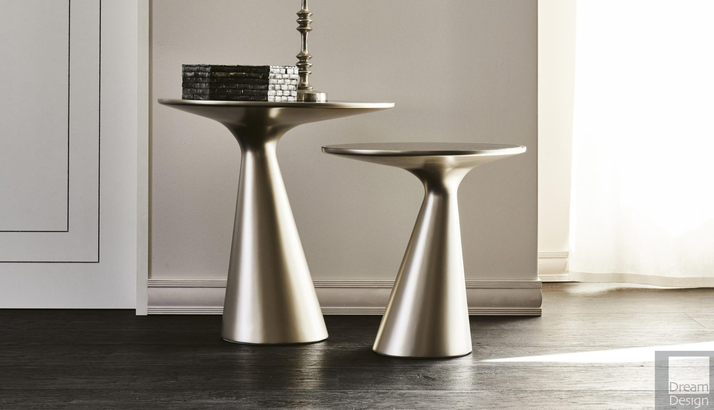 Cattelan Italia Peyote Side Table