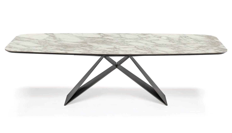 Cattelan Italia Premier Keramik Table