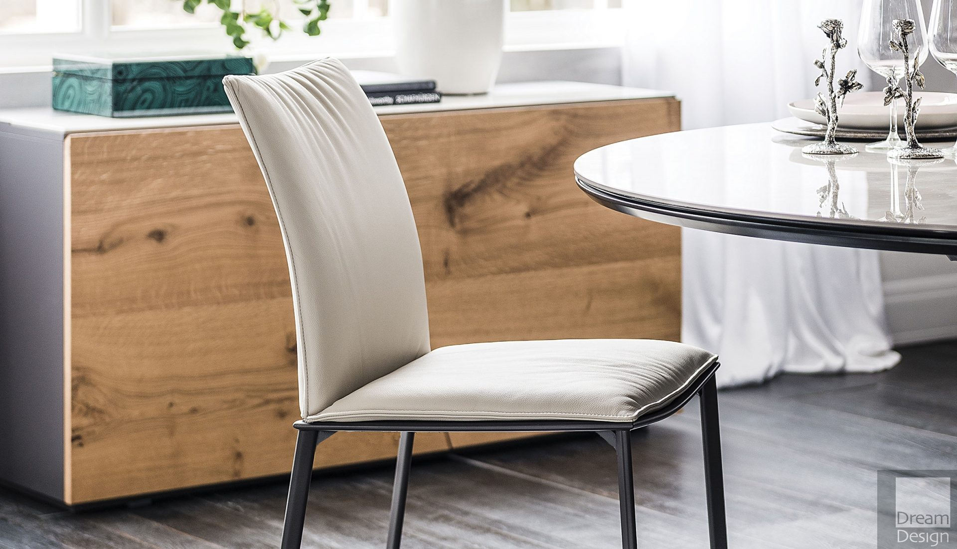 Cattelan Italia Rita Chair