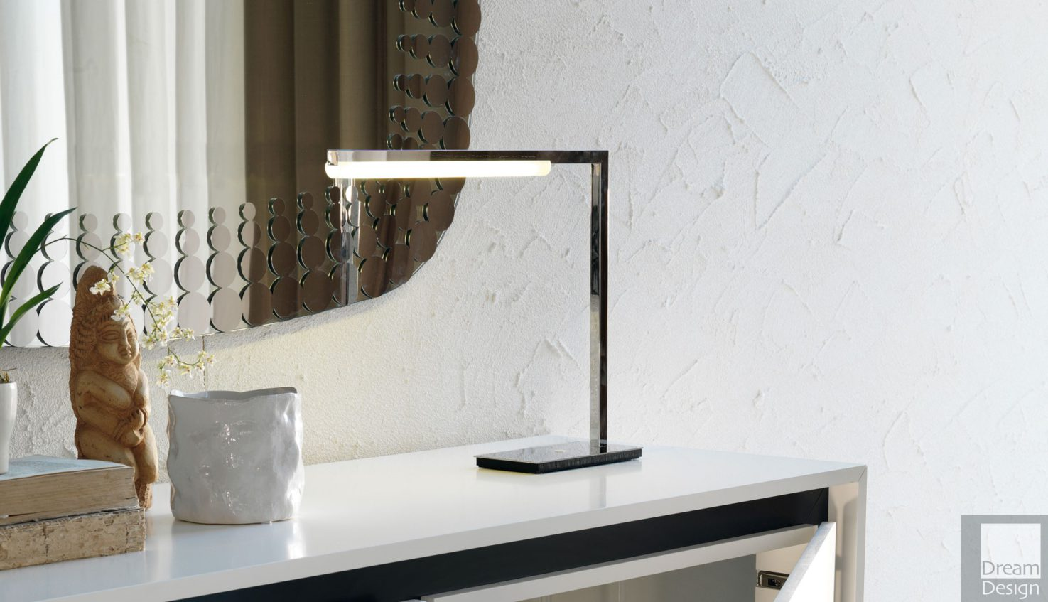 Cattelan Italia Seven Table Lamp