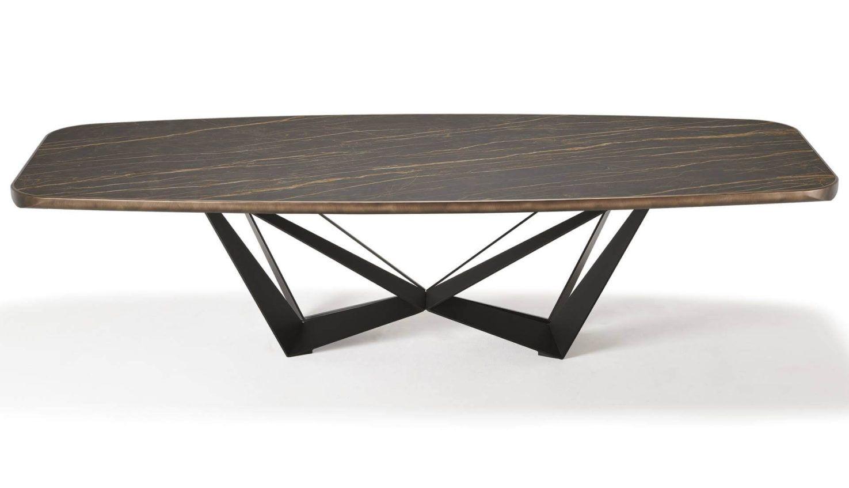 Cattelan Italia Skorpio Keramik Premium Table