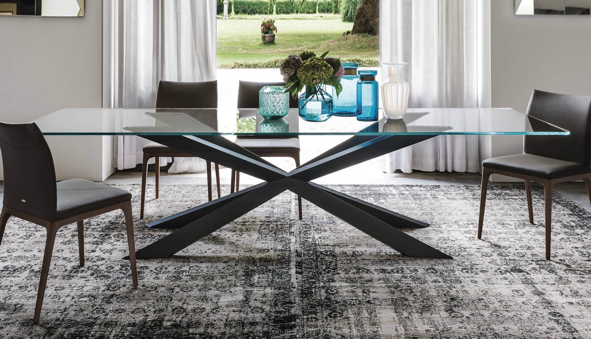 Cattelan Italia Spyder Table By Philip Jackson Everything But Ordinary