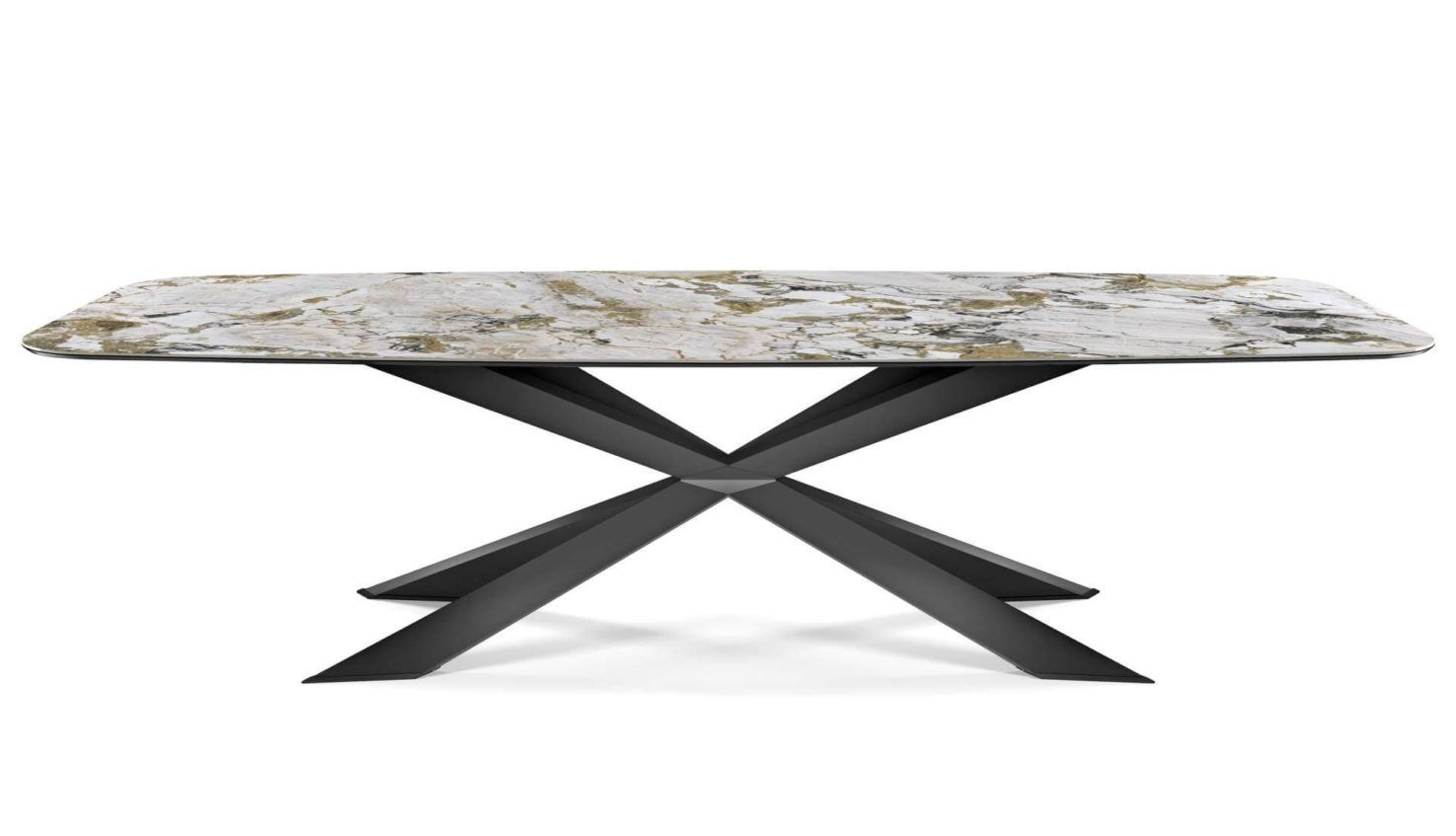 Cattelan Italia Spyder Keramik Table