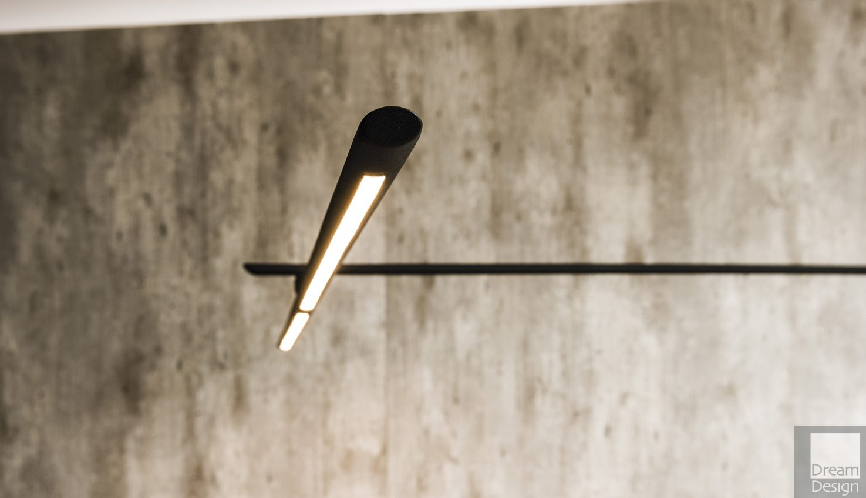 Cattelan Italia Stealth Floor Lamp