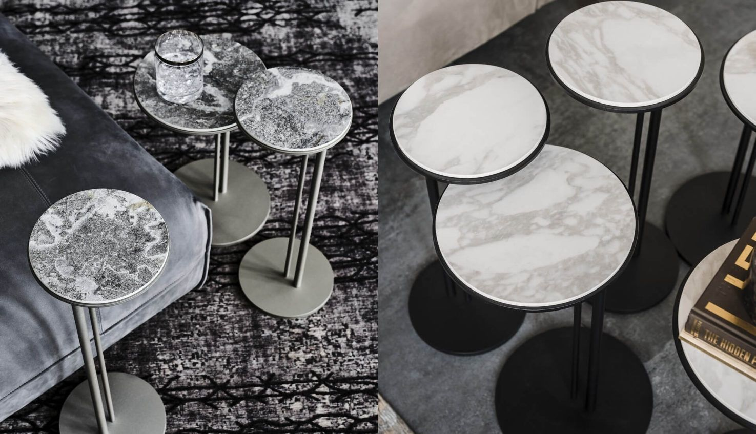Cattelan Italia Sting Side Table