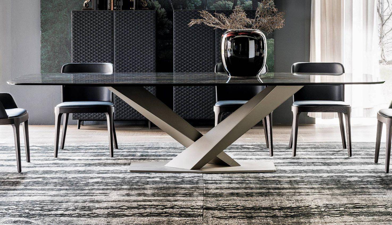 Cattelan Italia Stratos Keramik Table