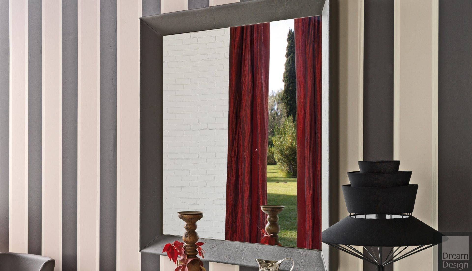 Cattelan Italia Taxedo Mirror