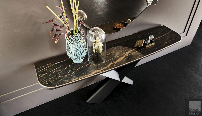 Terminal Keramik Premium Console Table