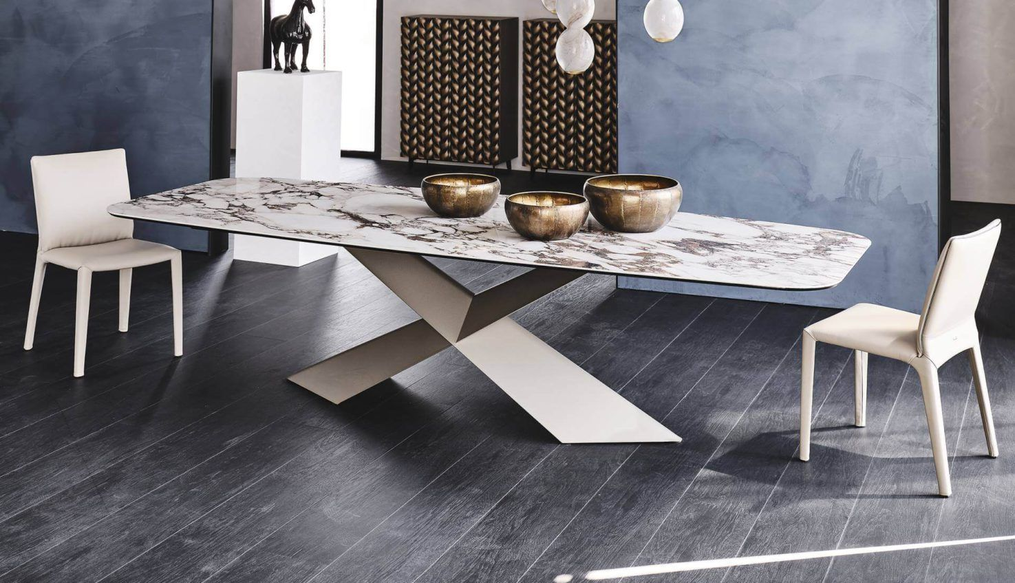 Cattelan Italia Tyron Keramik Table