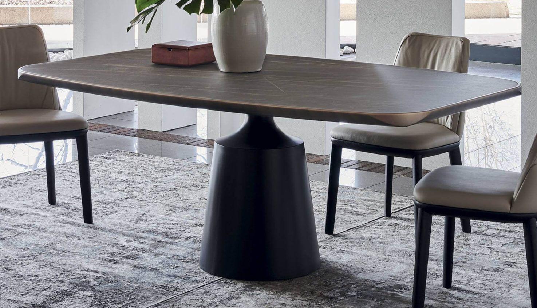 Cattelan Italia Yoda Keramik Premium Table