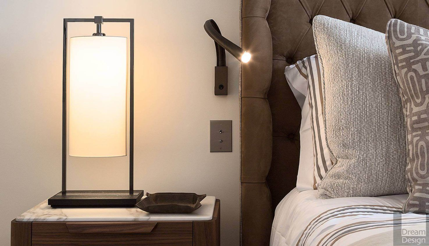 Contardi Athena Table Lamp