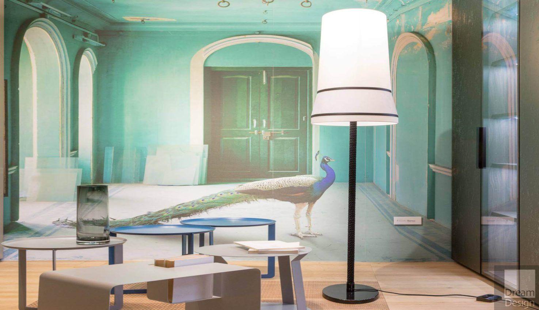Contardi Audrey Floor Lamp