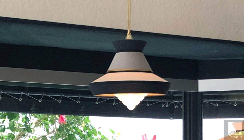 Contardi Calypso Guadaloupe Pendant Light
