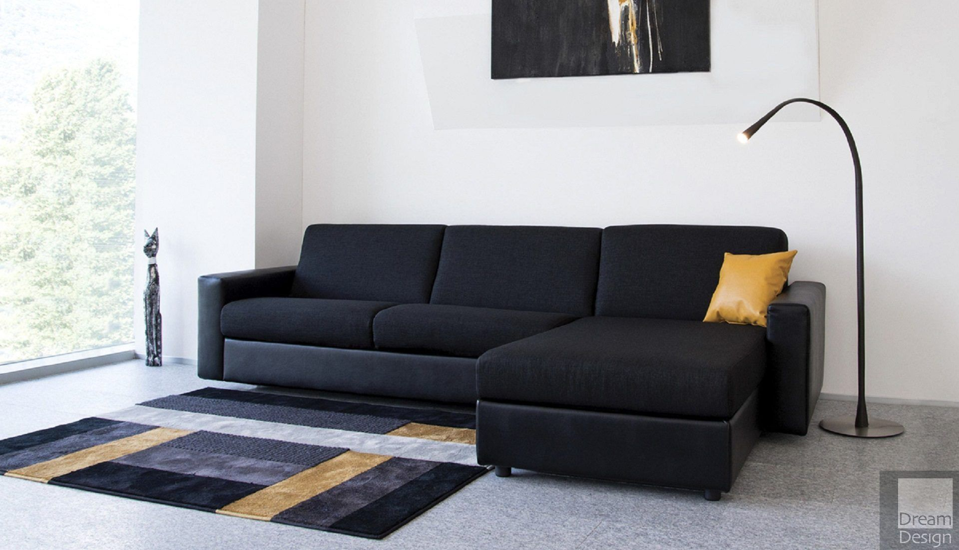 Contardi Flexiled Floor Lamp