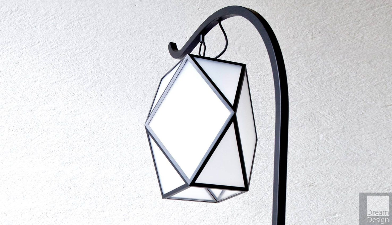 Contardi Muse Floor Light